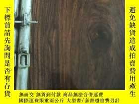 二手書博民逛書店罕見!【 在國內、全國包 、1-3天收到】Chinese Huanghuali Furniture from a
