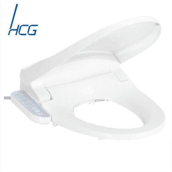 【含安裝】HCG和成 免治沖洗馬桶座AF856 (需等候原廠排單安裝)