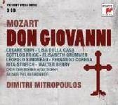歌劇殿堂 75 米莫札特:唐喬凡尼 3CD V.A./ Mozart :Don Giovanni (音樂影片購)