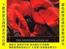 二手書博民逛書店The罕見Identification Of Flowering