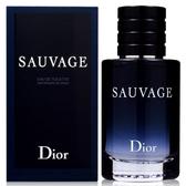Dior迪奧 曠野之心淡香水60ml 贈隨機潘海利根針管一入