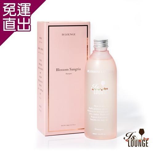 Is Lounge嗜香氛 輕舞玫瑰-玫瑰保濕修護洗髮露 (效期:2021/11/20) 300ml【免運直出】