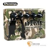 Dunlop DD11 效果器【MXR DIME DISTORTION/DD-11】