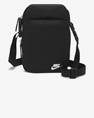 NIKE HERITAGE CROSSBODY - FA2 黑色 側背包 小包 DB0456010【KAORACER】