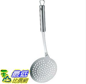 [2美國直購] 濾水勺 撈勺 WMF 1871026030 Profi Plus Stainless Steel Skimming Ladle