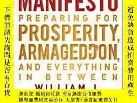 二手書博民逛書店The罕見Investor s ManifestoY255562 William J. Bernstein W