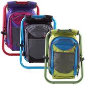 【ispack】繽紛流行背包椅