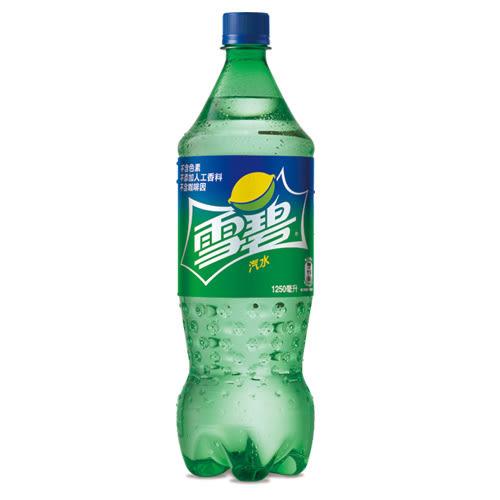 ★超值4件組★雪碧汽水1250ml【愛買】