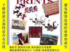 二手書博民逛書店Handmade罕見Prints19139 Desmet, An