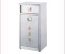 G160A  清潔箱-小 / 個