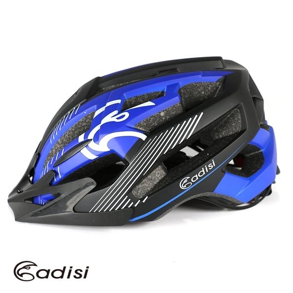 ADISI 自行車帽 CS-3300 / 城市綠洲專賣(安全帽子、單車、腳踏車、單車用品)