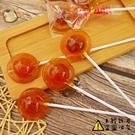 手工製作棒棒糖-梅心棒 300g(30支)【4710153070237】(聖誕節糖果)