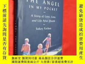 二手書博民逛書店The罕見Angel in My Pocket: A Story
