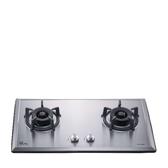 (全省安裝)喜特麗二口爐檯面爐(與JT-GC209S同款)瓦斯爐桶裝瓦斯JT-GC209S_LPG