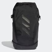 ADIDAS CREATOR 365 後背包 健身 訓練 旅行 電腦包 大容量 透氣 黑【運動世界】EJ0941