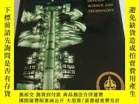 二手書博民逛書店CHINA罕見TODAY DEFENCE SCIENCE AND