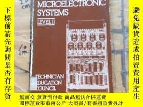 二手書博民逛書店tec罕見study guide for Microelectr