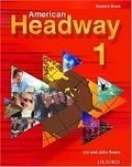 二手書博民逛書店 《American Headway 1 (Student Book)》 R2Y ISBN:0194353753│Soars