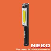 【NEBO】BIG LARRY強力COB LED手電筒