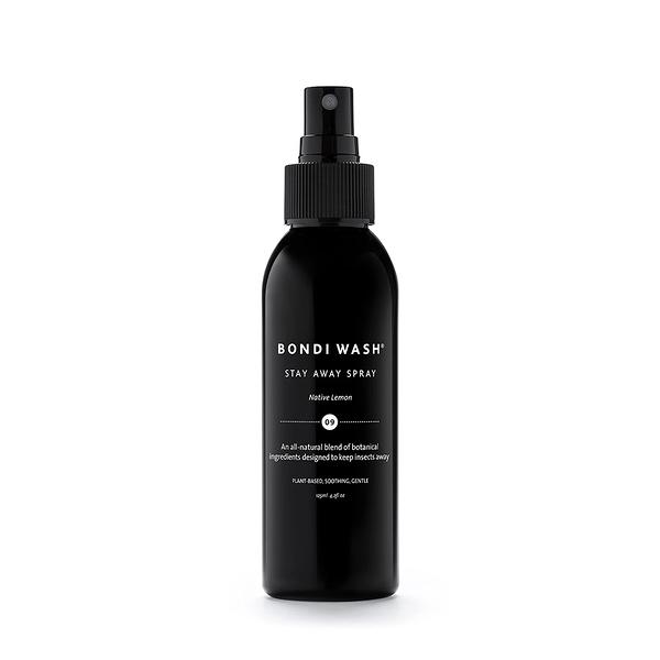 Bondi Wash Stay Away Spray Native Lemon 125ml, 2pcs 隨身防護系列 原生檸檬 蟲蟲 防護噴霧 - 兩件組