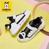兒童運動鞋男童的鞋子兒童休閒女童【不二雜貨】