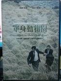 挖寶二手片-P20-068-正版DVD-電影【單身動物園】-柯林法洛 瑞秋懷茲(直購價)