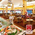 2張組↘【桃園】住都大飯店-平日單人Buffet吃到飽
