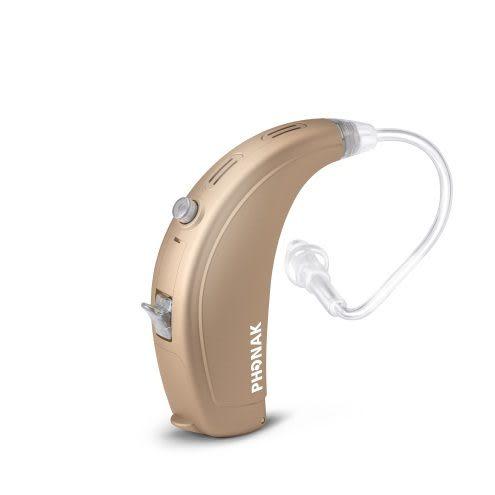"""Phonak-瑞士領導品牌   Baseo Q15 助聽器""""峰力""""氣導式助聽器(未滅菌)"""