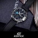 EDIFICE 高科技智慧工藝結晶賽車錶...