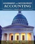 二手書博民逛書店《Government and Not-for-Profit Accounting: Concepts and Practices》 R2Y ISBN:9780470087343