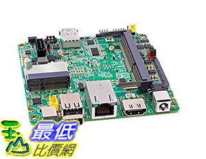 [106美國直購] Intel Atom E3815 1.46GHz NUC Board (Single Bulk Pack) DE3815TYBE, BLKDE3815TYBE