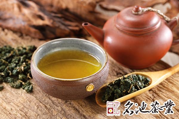 【名池茶業】大禹嶺+梨山 風采款 手採高冷烏龍茶 (75g*8 / 附贈提袋x1)
