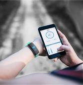 萬聖節狂歡   智慧運動手環手表測量心率女士血壓vivo防水oppo多功能計步器健康  無糖工作室