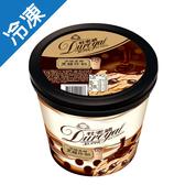 杜老爺SUPER-黑糖珍奶冰淇淋620G/盒【愛買冷凍】