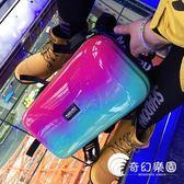 行李箱-原創行李包袋旅游雙肩背包短途手提運動包女健身包-奇幻樂園