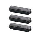 【三支組合】EPSON S110080 黑 相容碳粉匣 適用M220 M310 M320