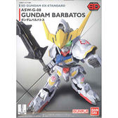 SD鋼彈 BANDAI 組裝模型 EX-STANDARD系列 獵魔鋼彈 010