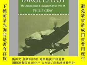 二手書博民逛書店Ghosts罕見of Targets Past (damaged)-目標幽靈過去(損壞)Y414958