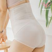 【玉如塑身】經典剋腹塑褲。束腰-撫平-小腹-腰夾-塑身衣-台灣製。※M027
