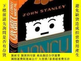 二手書博民逛書店罕見NancyY364682 John Stanley Drawn And Quarterly 出版2009