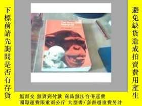二手書博民逛書店The罕見Articulate Mammal: An Intro