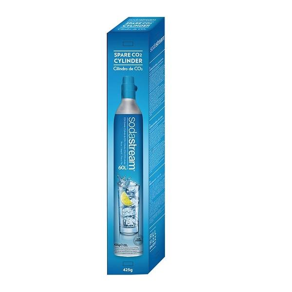 氣泡水機 鋼瓶【DY010】〔全新鋼瓶〕Sodastream二氧化碳全新鋼瓶 425g 完美主義