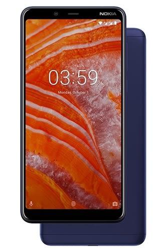 NOKIA 3.1 Plus 6 吋 32GB 4G 與雙卡雙待 後置雙鏡頭 3500 mAh電量 【3G3G手機網】
