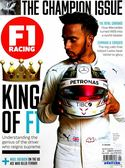 F1 RACING 1月號/2019 第275期