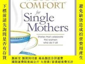 二手書博民逛書店A罕見Cup of Comfort for Single MothersY410016 Colleen Sel