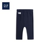 Gap男嬰兒立體動物造型休閒褲480085-海軍藍色