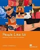 二手書博民逛書店 《People Like Us: Exploring Cultural Values and Attitudes》 R2Y ISBN:0333974476