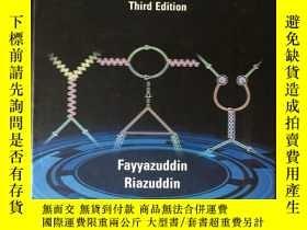 二手書博民逛書店A罕見Modern Introduction to Particle Physics. 3rd ed. 精裝英文原