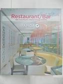 【書寶二手書T6/設計_DN7】Restaurant/Bar-16th Asia-Pacific Interior Design Awards