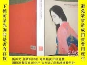 二手書博民逛書店Asian罕見Collections: Art Gallery